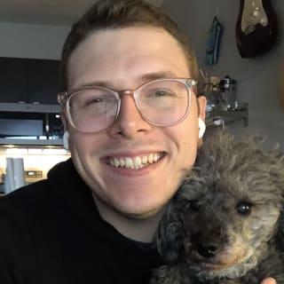 Cory McDonald profile picture
