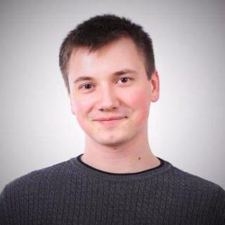 Misha Pachin profile picture