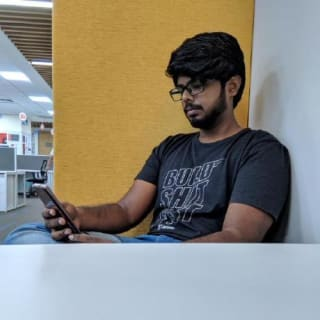 Nikhil Kumaran S profile picture