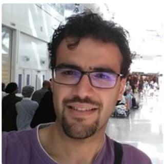 David BENCHI profile picture