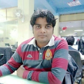 Dilip Kumar Singh profile picture