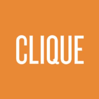 Clique Studios logo