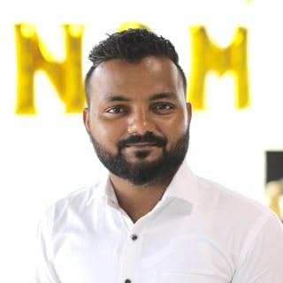 Raushan Sharma profile picture