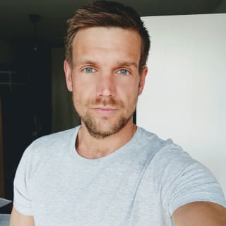 Kian Lütke profile picture