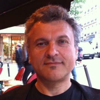 Alex Bunardzic profile picture