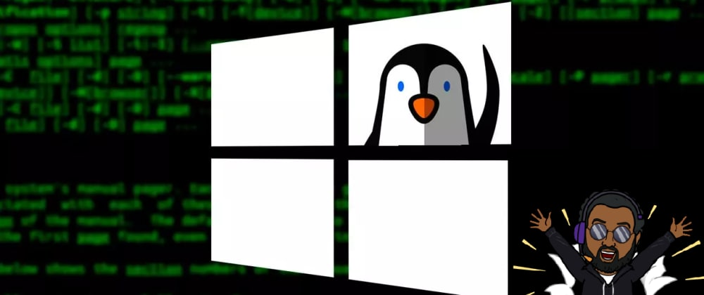 Cover image for ZSH & ASDF sur WSL2 Ubuntu
