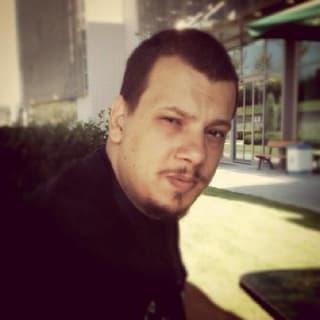 Vladislav Zorov profile picture