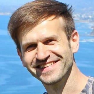 Marcin Szałomski profile picture