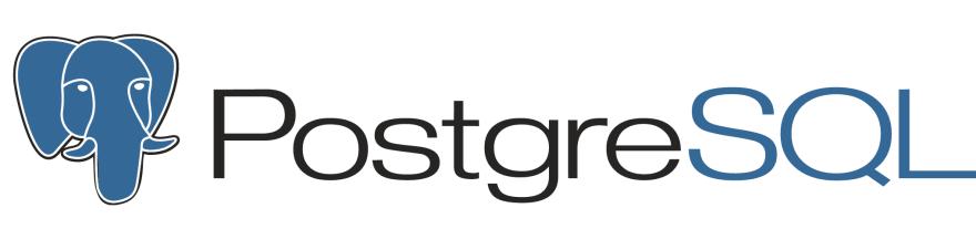 Postgres logo.