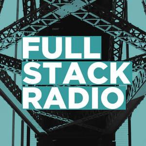 Fullstack Radio Logo