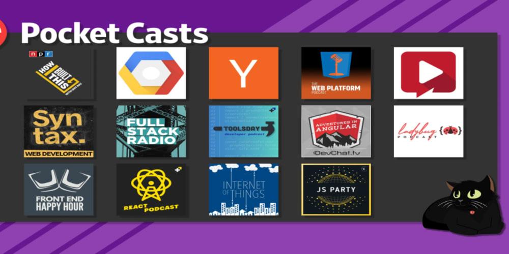 Front End Web Development Podcasts Dev