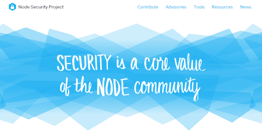 Node Security Project