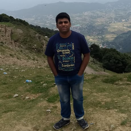 imarchit19 avatar