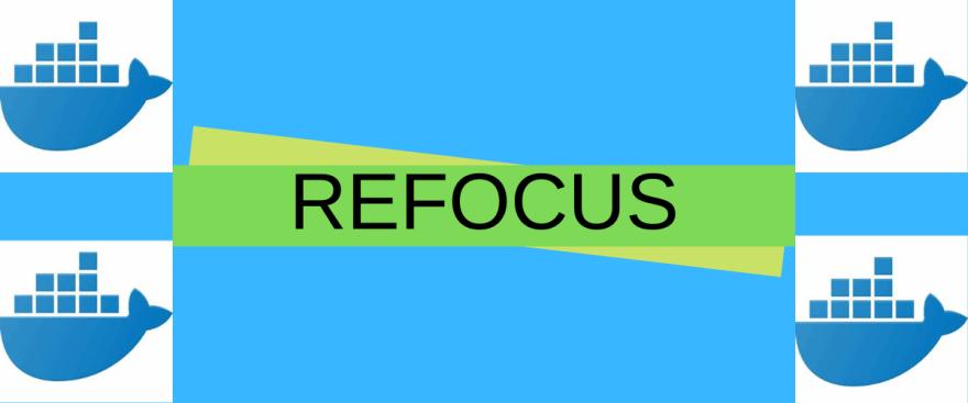 REFOCUS-docker
