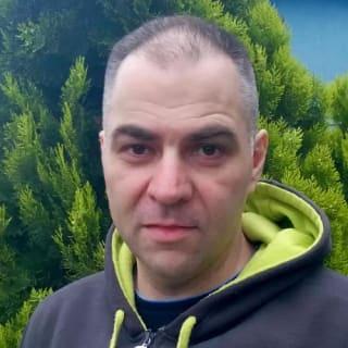 Jovan Svorcan profile picture