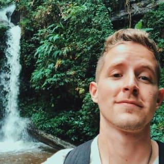 Will Morgan profile picture