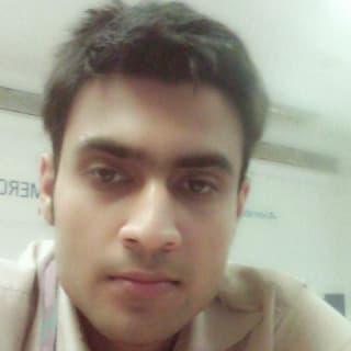 Kushal V. Mahajan profile picture
