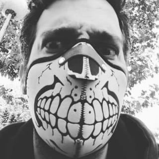 Mehdi Achour profile picture