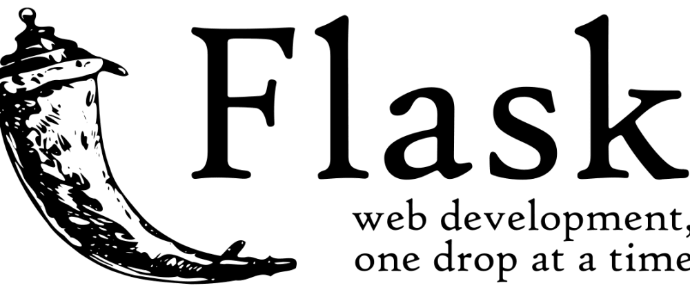 """Cover image for Building a """"Hello World!"""": An Intro to Flask for Web Development"""