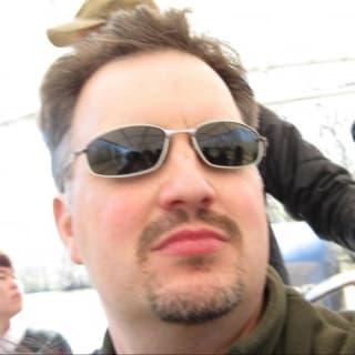 Geoff Bourne profile picture