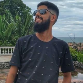 Pedro Ulhoa profile picture