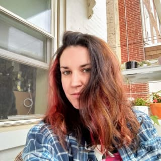 Meg Gutshall profile picture
