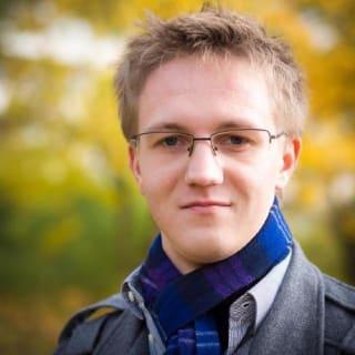 Albin Severinson profile picture