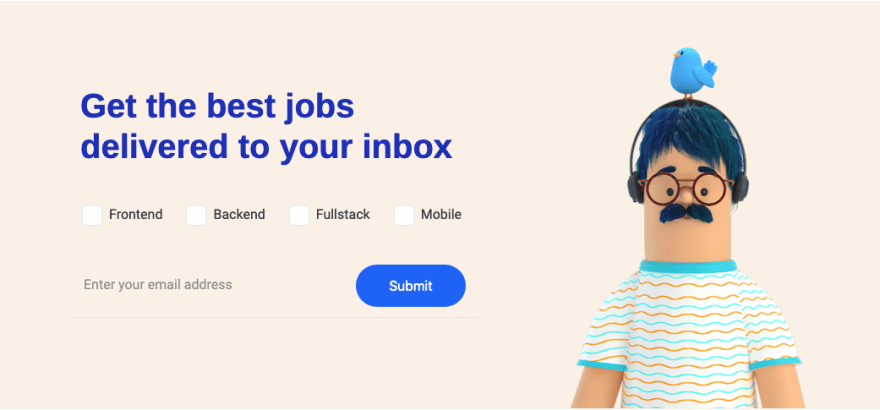 Employ Remotely Newsletter Signup