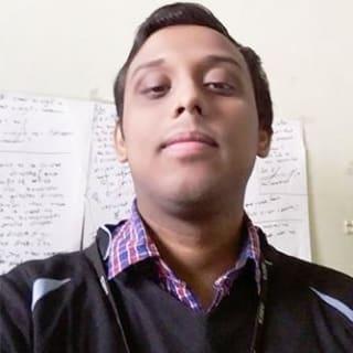 Sagar Bhattacharya profile picture