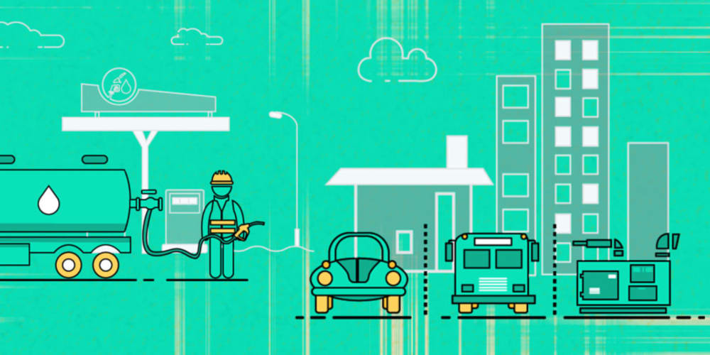 Fuel Delivery Apps — A Profitable Industry Caught In The Crossfire
