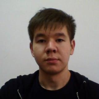 Aibol Kussain profile picture