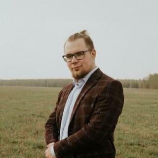 Maxim Semenov profile picture