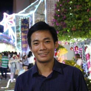 Chuong Tran profile picture