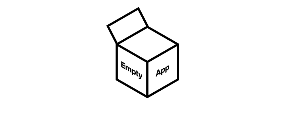 Cover image for Empty App - The simple HTML sandbox in your Developer tools