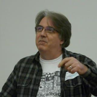 Dave Cross profile picture