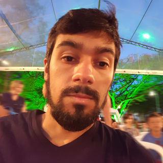 Pedro Arantes profile picture