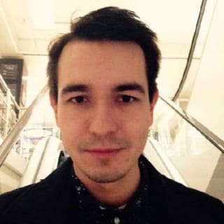 Mikhail Kuznetcov profile picture