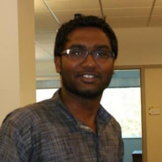 Vamshi Maddur profile picture