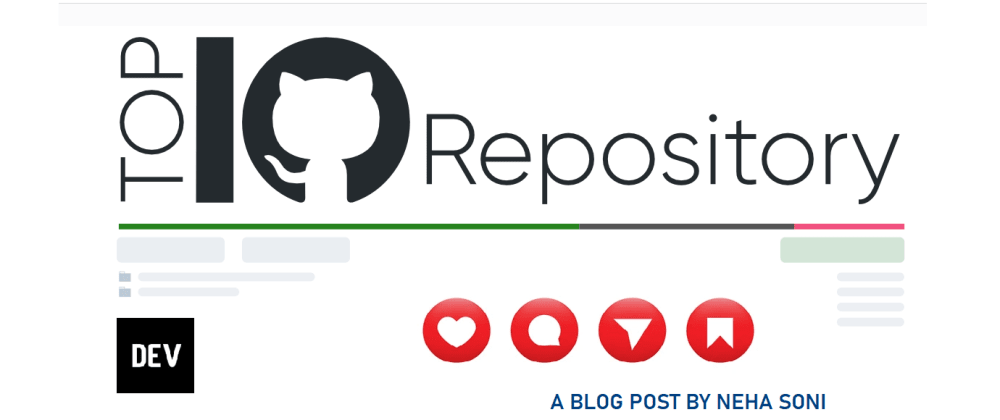 Cover Image for Top 10 Useful GitHub Repos for Self-Development