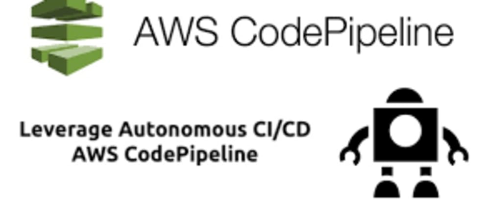 Cover image for AWS CodeDeploy CI/CD