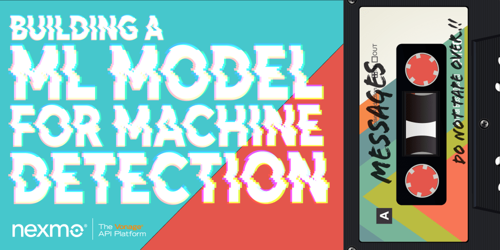 Building a Machine Learning Model for Answering Machine Detection