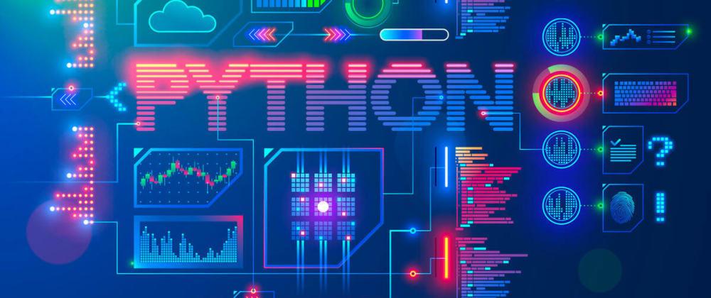 Cover image for Python Basics, Pythons 101!