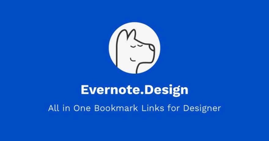 Evernote.Design