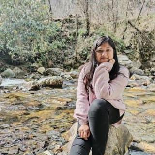 Akanksha Gahalot profile picture