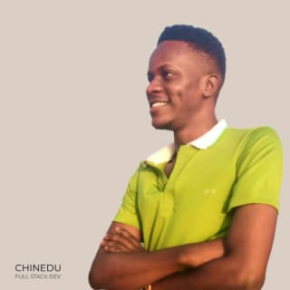 chinedu | ddevguys profile picture