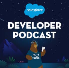 Salesforce Developers Podcast