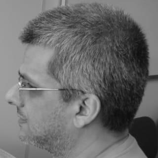 Geraldo Xexeo profile picture