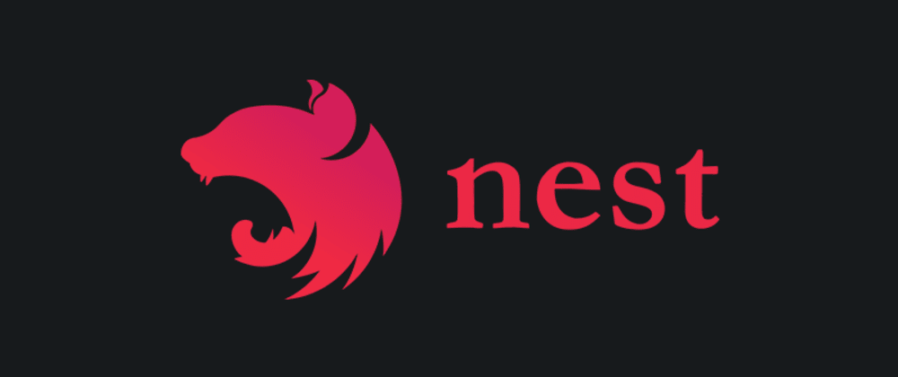 Cover image for Getting Started With NestJS
