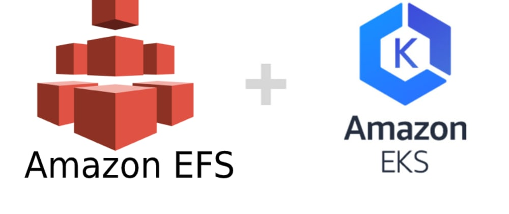 Cover image for EKS Persistent Storage With EFS Amazon Service