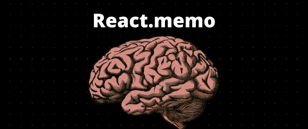Cover image for React.memo(use me wisely)